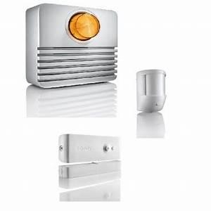 Pack Alarme Somfy : pack alarme somfy protection plus 240 928 1054 1875003 ~ Melissatoandfro.com Idées de Décoration
