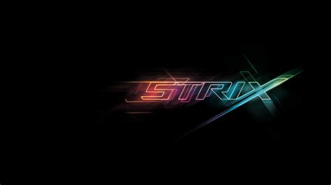 Rog Animated Wallpaper - 1920x1080 brand 4k asus rog strix logo logo images