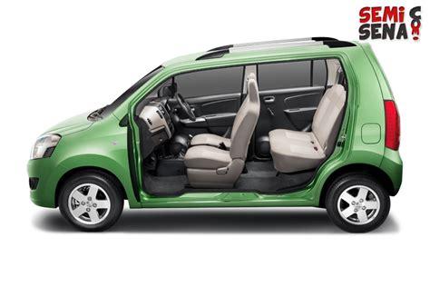 Review Suzuki Karimun Wagon R by Harga Suzuki Karimun Wagon R Review Spesifikasi Gambar