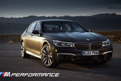 Video Bmw M760li Xdrive Gets A New Commercial