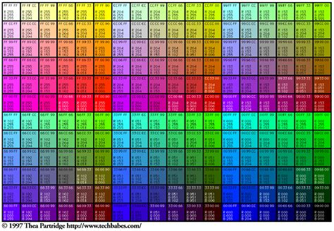 web safe color dithering and web colors