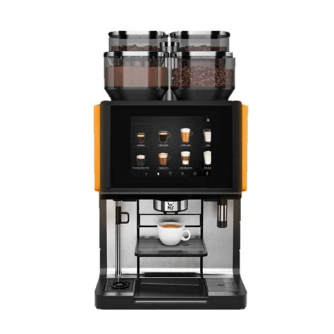 These things are more important than you think. WMF 9000S Bean to Cup Coffee Machine - Beanmachines Coffee Co.