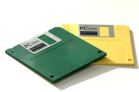How To Get Photos Off Old Floppy Disks