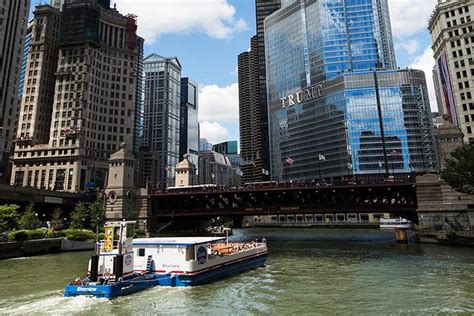 Boat Tours Of Chicago Il by Shoreline Sightseeing Boat Tours Chicago Il