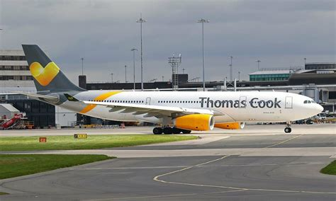 What Next? Things to Know as Thomas Cook Goes Bust After ...
