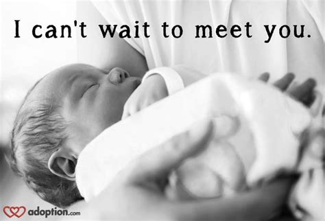 Cant Wait To Meet You Baby Quotes