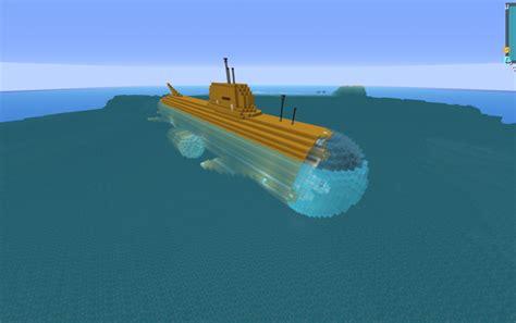 dome helm nuclear submarine creation