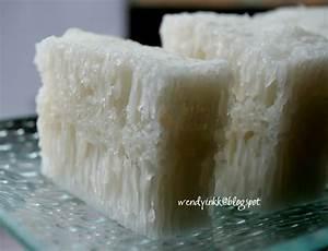 Asian Rice Cakes