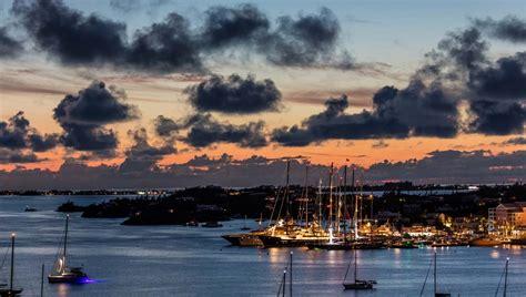Bermuda revisited - Superyacht Life