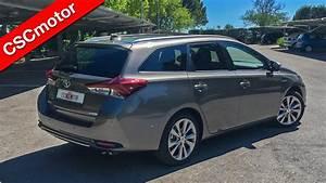 Toyota Auris 2015 : toyota auris 2015 2019 revisi n r pida youtube ~ Medecine-chirurgie-esthetiques.com Avis de Voitures