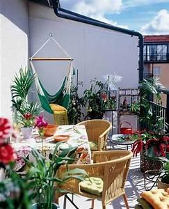 23, Amazing, Decorating, Ideas, For, Small, Balcony