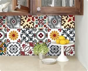 kitchen backsplash wallpaper les 17 meilleures idées de la catégorie carrelage mexicain