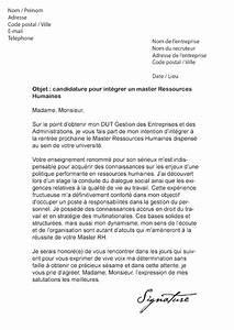 Alternance Rh Ile De France : modele lettre de motivation licence pro rh document online ~ Dailycaller-alerts.com Idées de Décoration