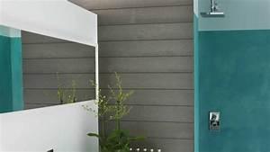 installation thermique panneau pvc pour mur salle de bain - Pvc Pour Mur Salle De Bain