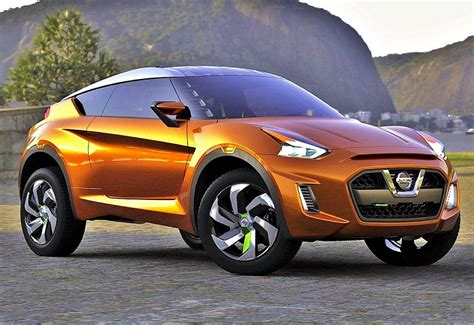 nissan extreme concept production price features