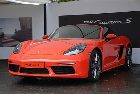 Porsche Boxster Cayman Wikipedia