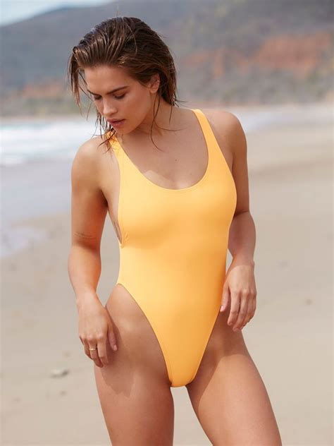 images  high cut onepiece swimsuit