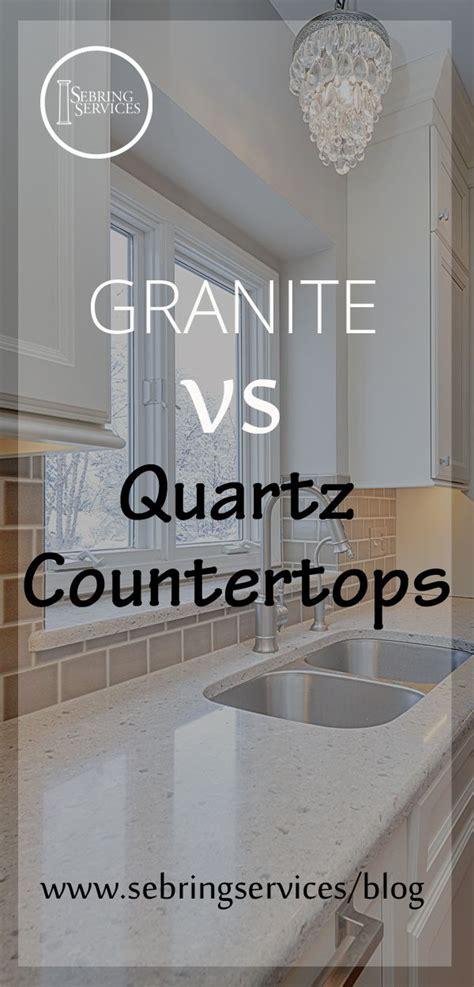 quartz sinks pros and cons pros and cons of quartz vs granite countertops the