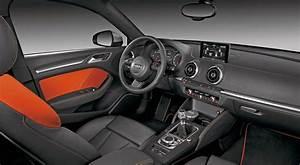 Quelle Audi A3 Choisir : audi a3 ~ Medecine-chirurgie-esthetiques.com Avis de Voitures