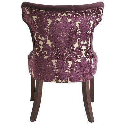 dining chairs hourglass and damasks on pinterest