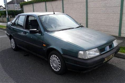 Fiat Tempra by A Grand Monday Fiat Tempra 163 375 Honest