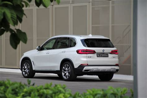 Seater Bmw by 2019 Bmw X5 7 Seater Review Order Carbuyer Singapore