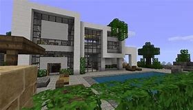 Images for tuto maison moderne minecraft facile www ...