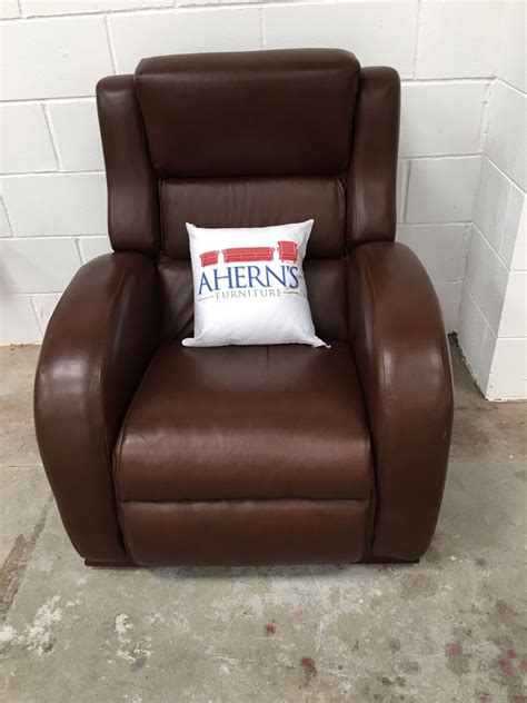 Leather Armchairs Lewis Brown Leather Lewis Armchair Aherns Furniture