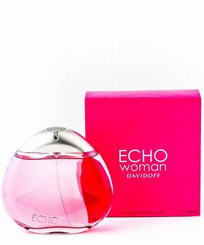 Davidoff Echo Woman Parfum