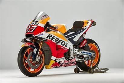 Repsol Honda Motogp Rc213v Team Marquez Marc