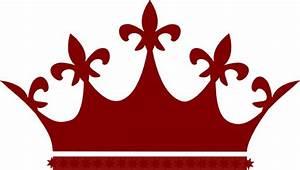 Queen Crown Logo Clip Art at Clker.com - vector clip art ...
