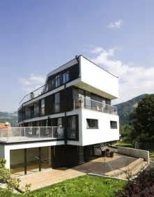 Modern Multi Family House Plans