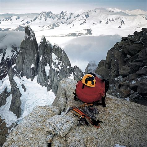 The Call Alpinist