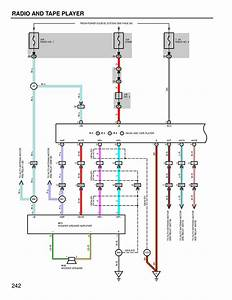 Wiring Diagram For Celsior Emv - Clublexus