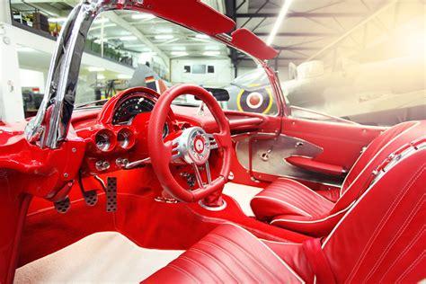 best auto repair manual 1959 chevrolet corvette seat position control 1959 chevrolet corvette by pogea racing review pictures 0 60 time