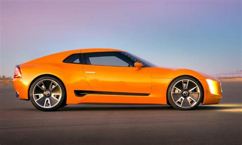 2015 Kia Gt4 Stinger by 2014 Kia Gt4 Stinger Concept Unveiled At Detroit