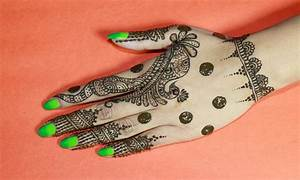 Top 20+ Latest Best Beautiful Bridal Mehndi Designs August ...