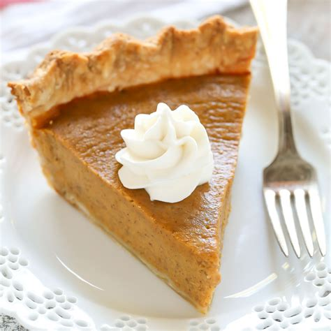 recipe for pumpkin pumpkin pie recipe