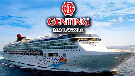 Genting sells stake in cruise business for USD420 million ...