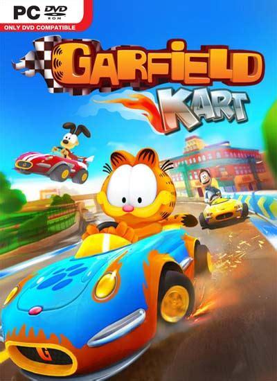 Busca entre miles de juegos gratuitos y con pago; Descargar Garfield Kart Furious Racing en Español para PC | Juegos Torrent PC