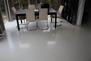 Industrieboden Im Wohnbereich : bodenbelag bodenbeschichtung k chenboden industrieboden ~ Michelbontemps.com Haus und Dekorationen
