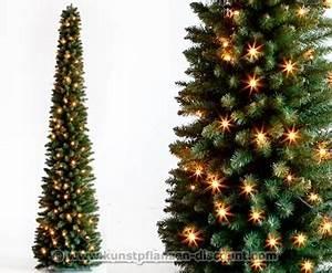 Künstlicher Weihnachtsbaum Geschmückt : schmaler k nstlicher weihnachtsbaum my blog ~ Michelbontemps.com Haus und Dekorationen