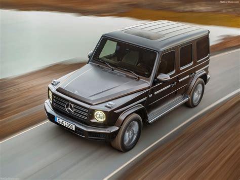 Mercedesbenz Gclass 2019  АвтомаркетНьюз Новостной
