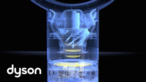 how does dyson fan cool dyson cool fans air multiplier technology explained