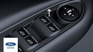 One-touch Power Windows