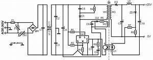 60 Watt Laptop Battery Charger Circuit Diagram World