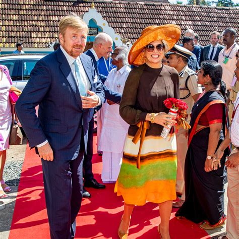 Queen Maxima Finds Style Pal Argentina First Lady