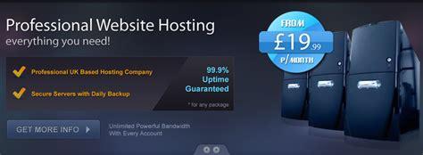 web design hosting  management services infinity web