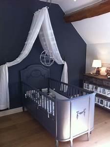 Chambre Garcon Bebe : deco pour chambre bebe garcon pi ti li ~ Teatrodelosmanantiales.com Idées de Décoration