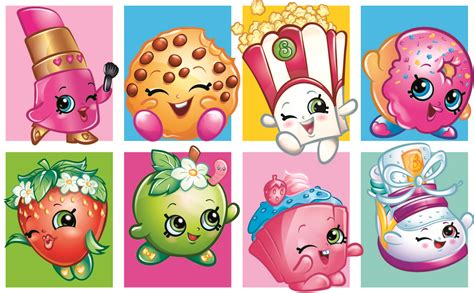 shopkins  characters pictures diy craft ideas gardening